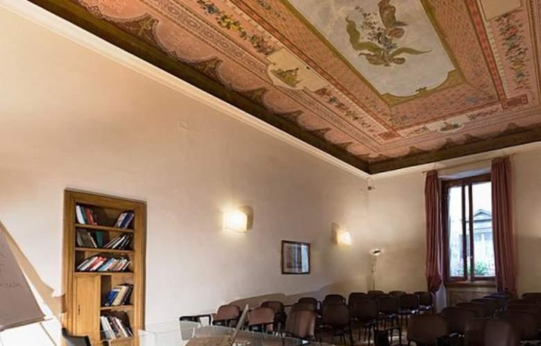 Orto de' Medici - Conference - 2