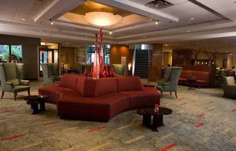 Doubletree Nashville Downtown - Hotel - 8