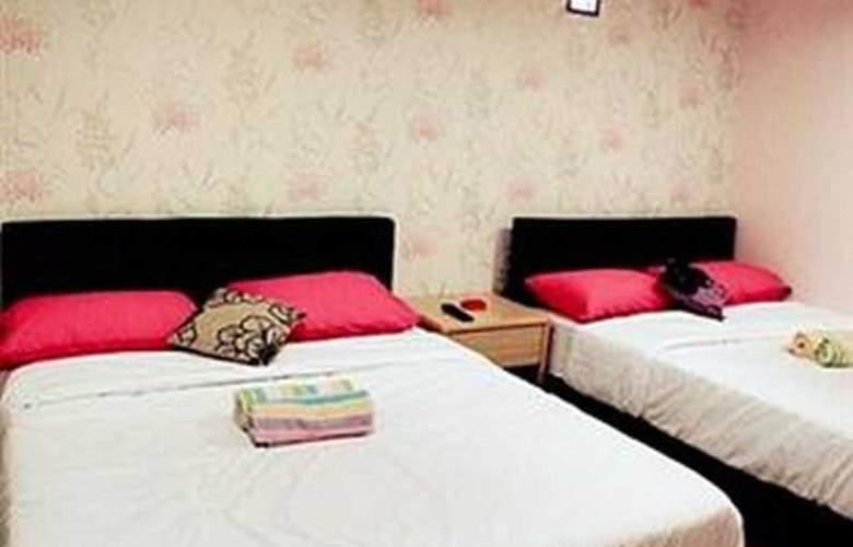 Ricca Inn - Room - 3