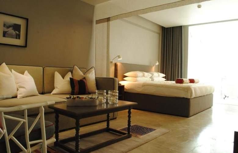 Sala Lanna Chiang Mai - Hotel - 7
