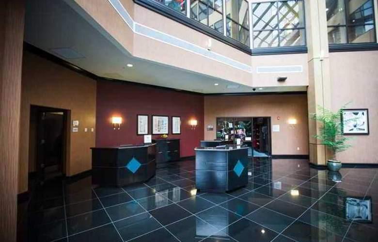 Doubletree Guest Suites Bentonville/Rogers - Hotel - 7