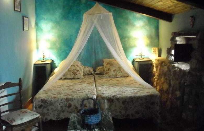 Casa Rural La Quinta De Malu - Room - 17