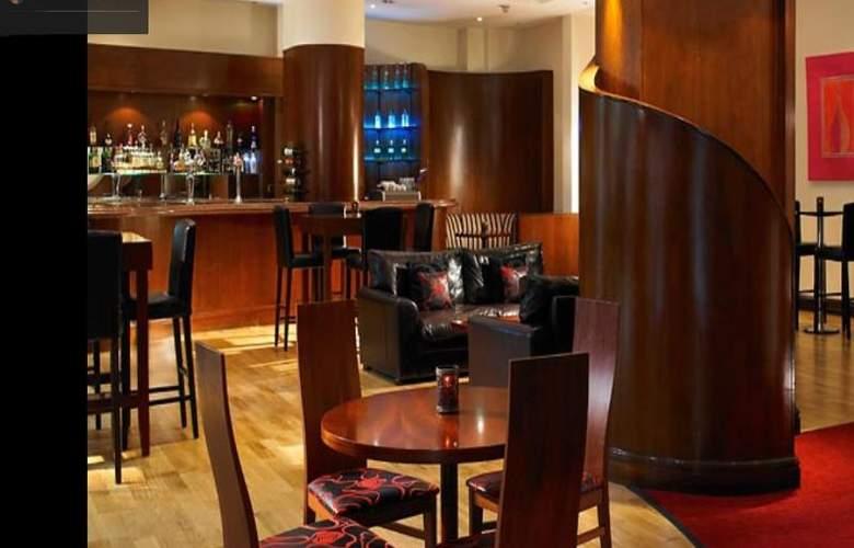 Marriott Maida Vale - Bar - 10