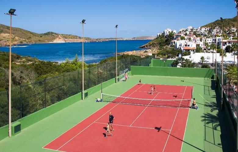 Carema Club Resort - Sport - 23