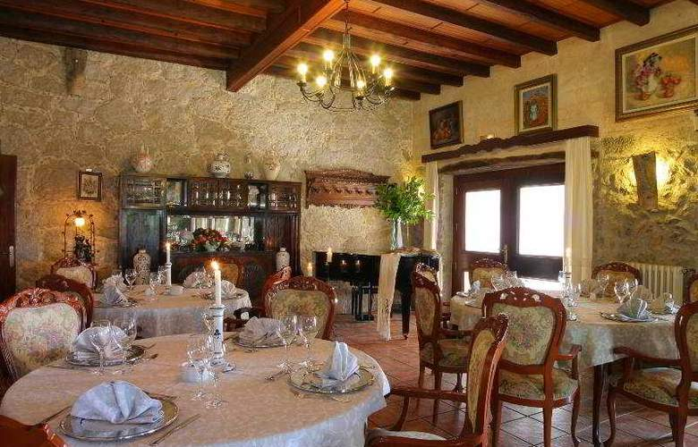 Monnaber Nou Spa, EcoHotel & Restaurante - Restaurant - 35