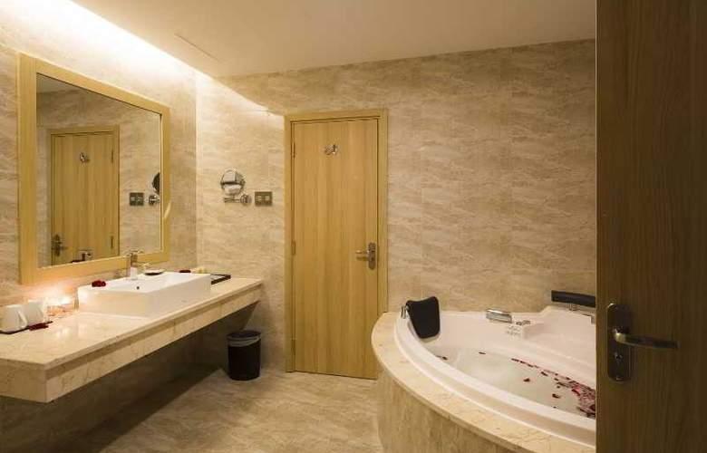Muong Thanh Nha Trang Centre Hotel - Room - 44