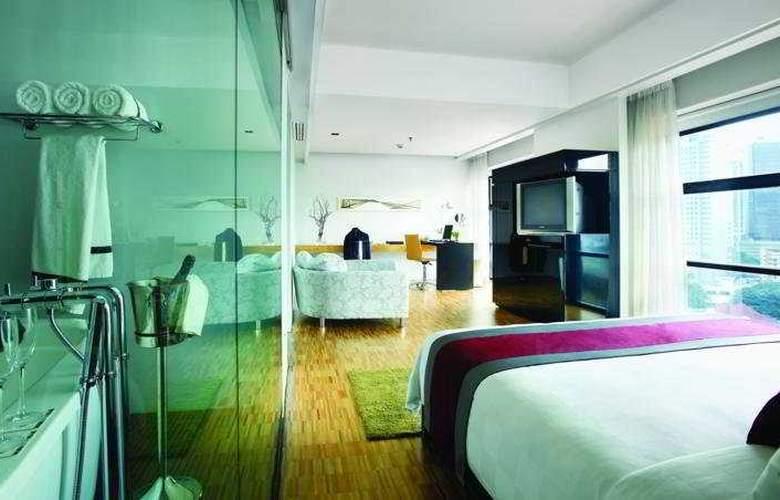 Maya Kuala Lumpur - Room - 2