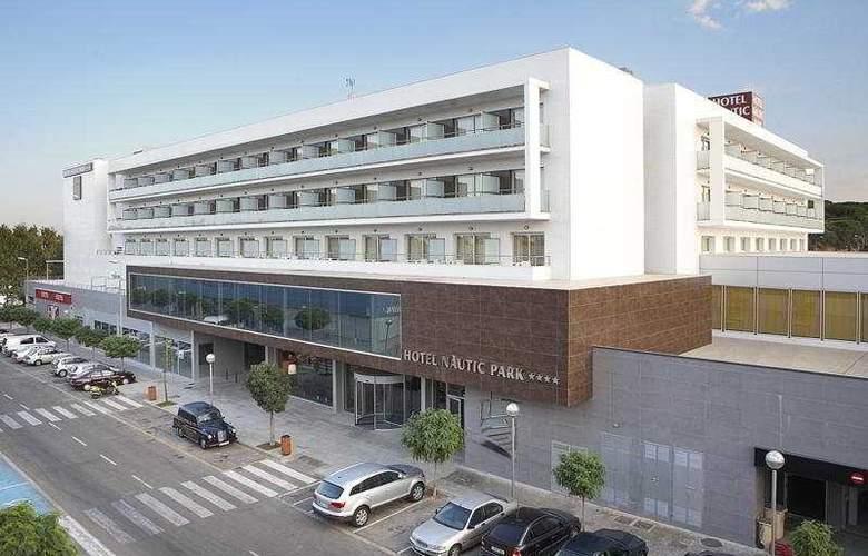 RV Hotels Nautic Park - General - 2