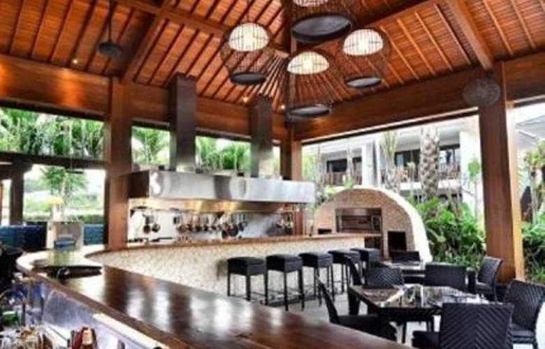 Semara Resort Seminyak - Bar - 9