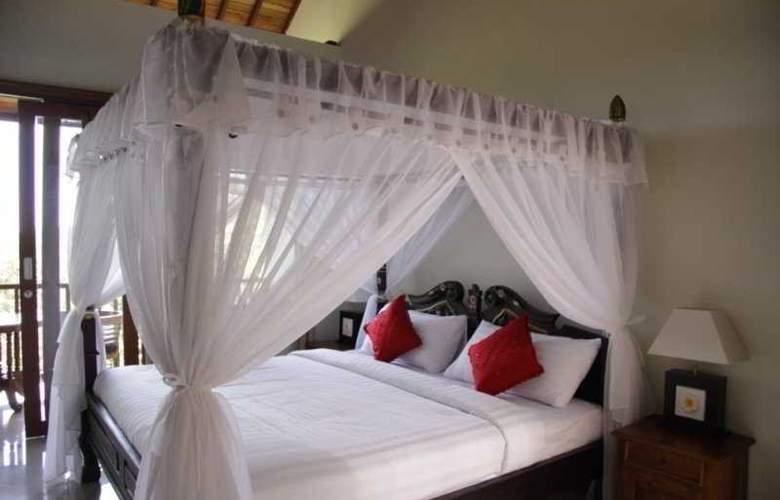 Munduk Sari Garden Villa - Room - 2