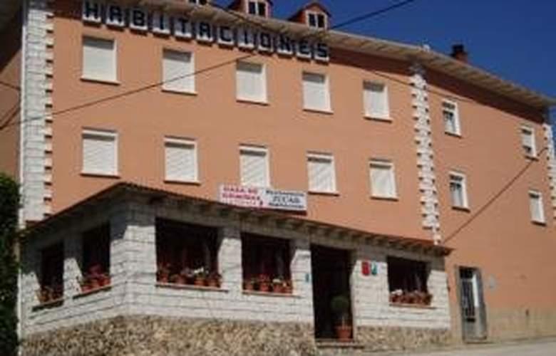Jucar - Hotel - 0