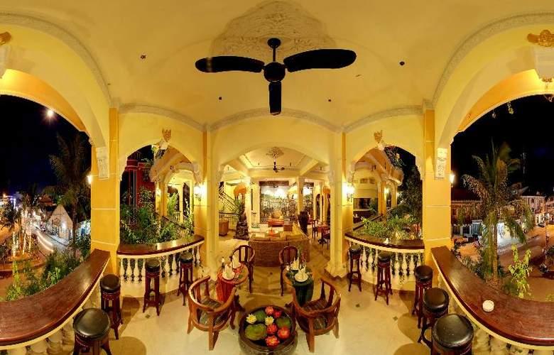 Terrasse Des Elephants - Restaurant - 35
