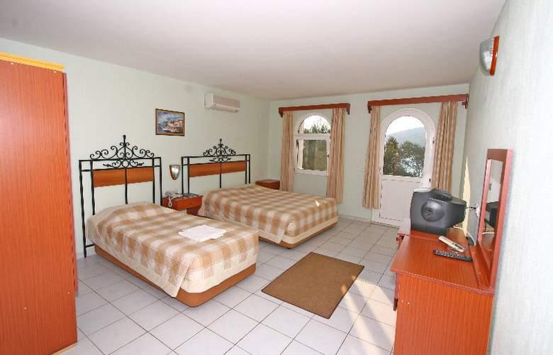 Aegean Garden Hotel - Room - 11