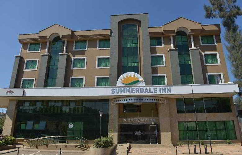 Summerdale Inn - Hotel - 7