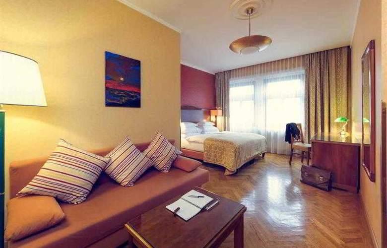 Mercure Josefshof Wien - Hotel - 28