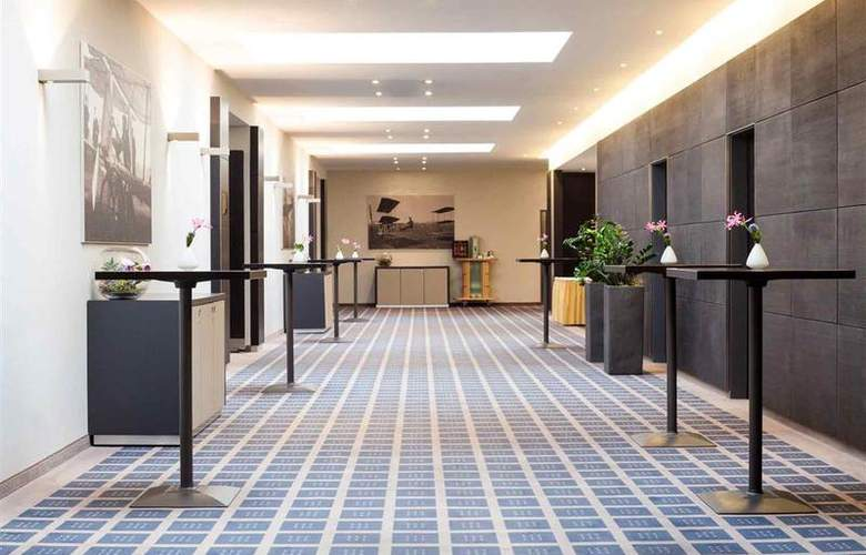 Novotel Muenchen Messe - Conference - 57