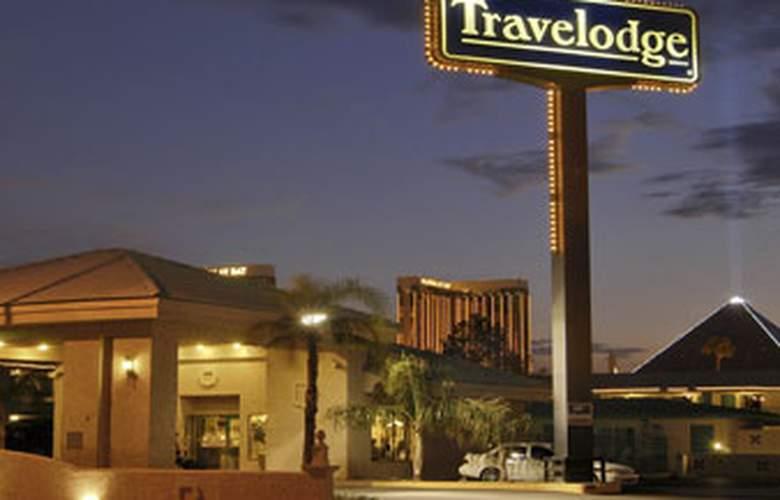 Ambassador Strip Inn Travelodge - General - 1