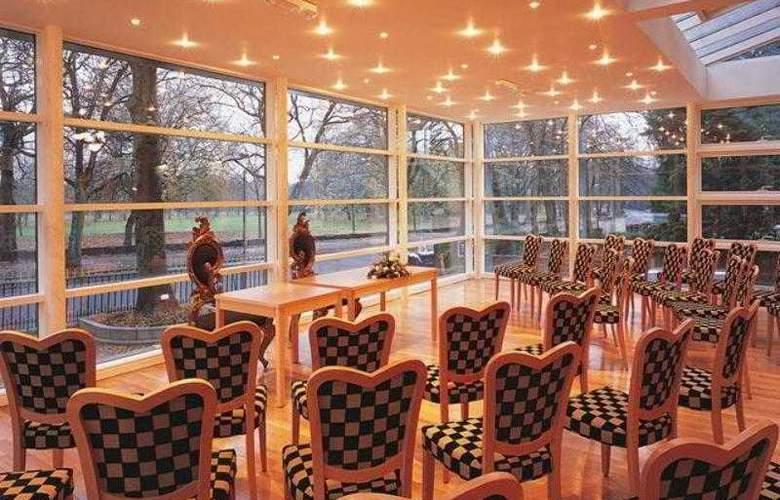 Hallmark Liverpool Sefton Park - Hotel - 51