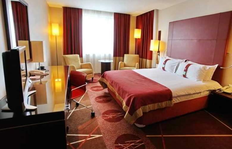 Holiday Inn Sofia - Room - 27