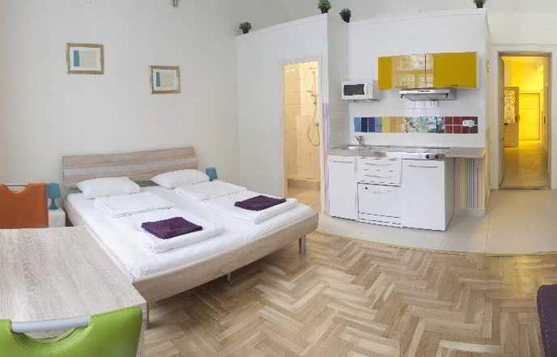 Anoli Apartments - Room - 2