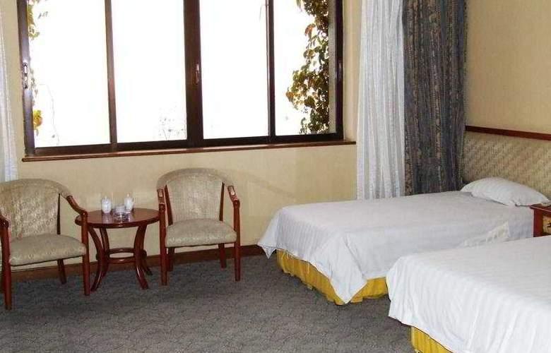 Santiago - Room - 0