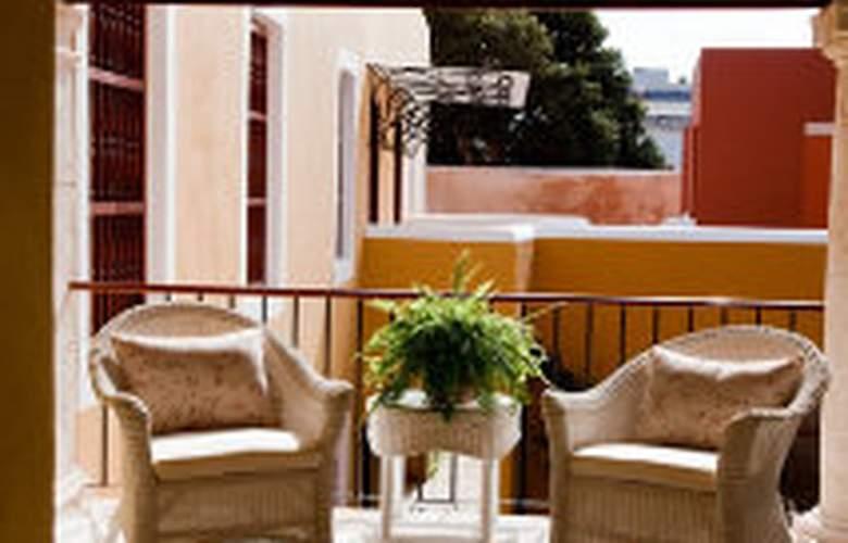 Casa Don Gustavo Hotel - General - 1