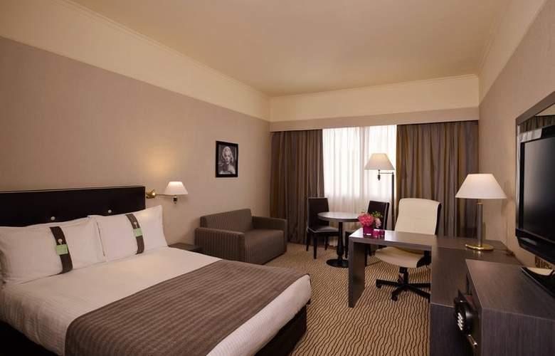 Holiday Inn Rome-EUR Parco dei Medici - Room - 1