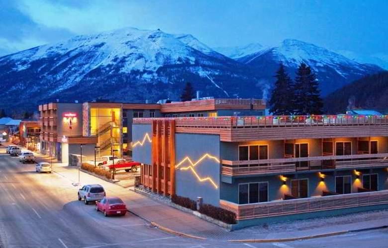 The Crimson Jasper - Hotel - 0
