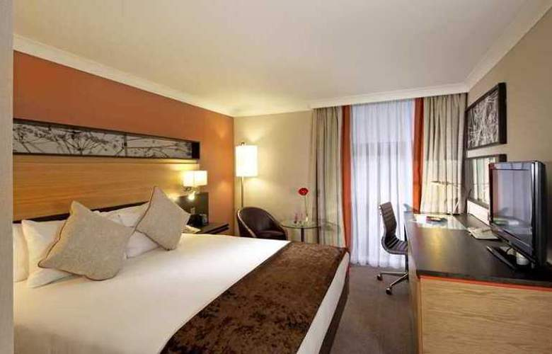 Hilton London Kensington - Hotel - 16