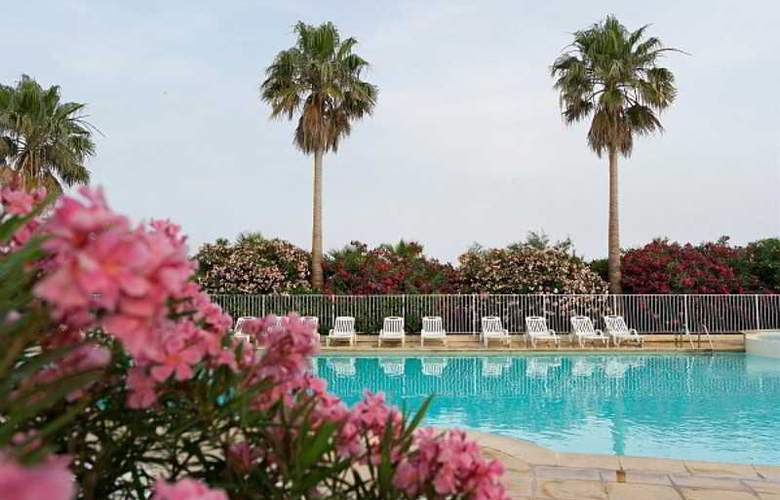 Residence Cap Hermes - Hotel - 1