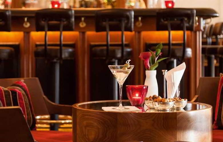 Kempinski Grand Hotel des Bains - Bar - 18