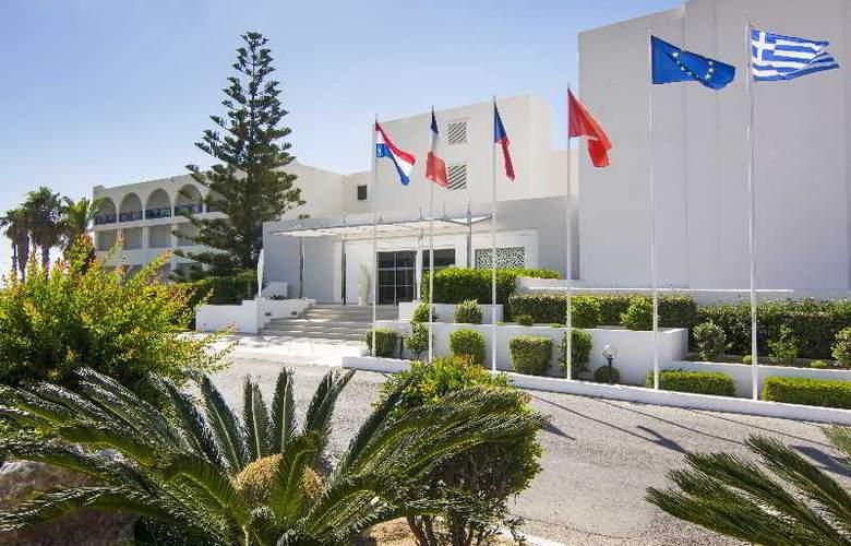 Aeolos Beach - Hotel - 8