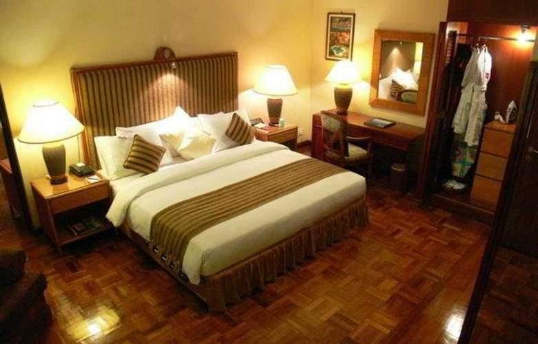 Le Grandeur Palm Resort Johor - Room - 0