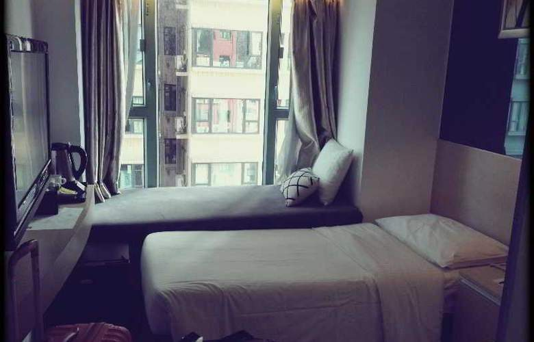 M1 Hotel - Room - 6