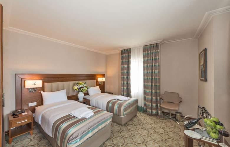 Bekdas Hotel Deluxe - Room - 36