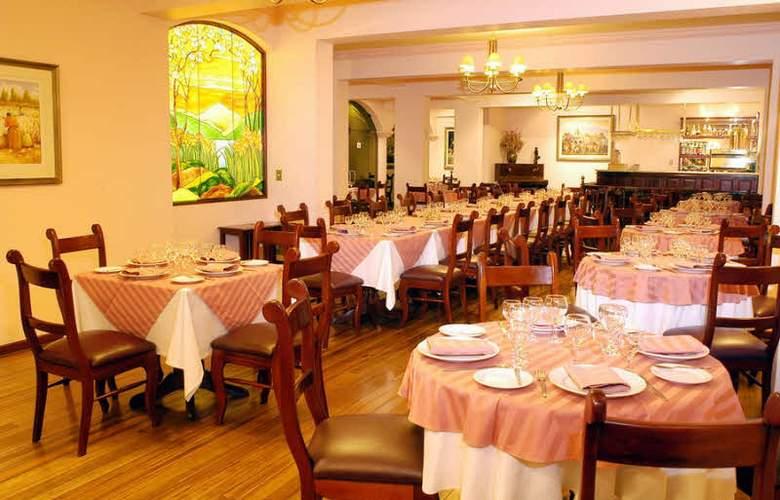 El Cabildo - Restaurant - 3