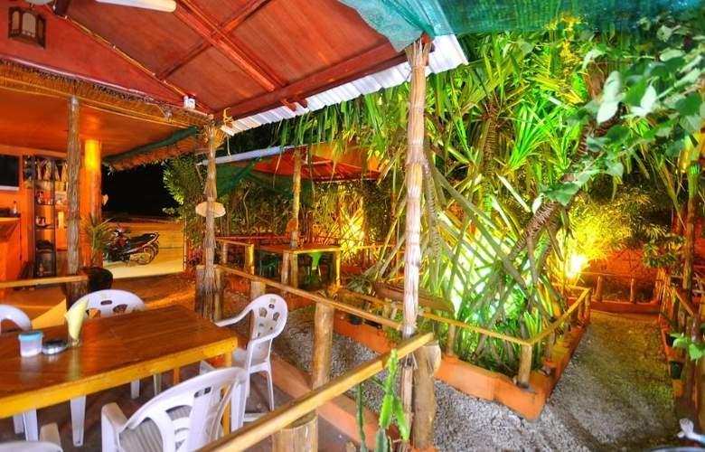Ukulhas Inn - Restaurant - 2