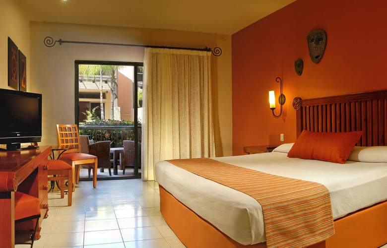 Catalonia Riviera Maya Privileged Resort & Spa  - Room - 3