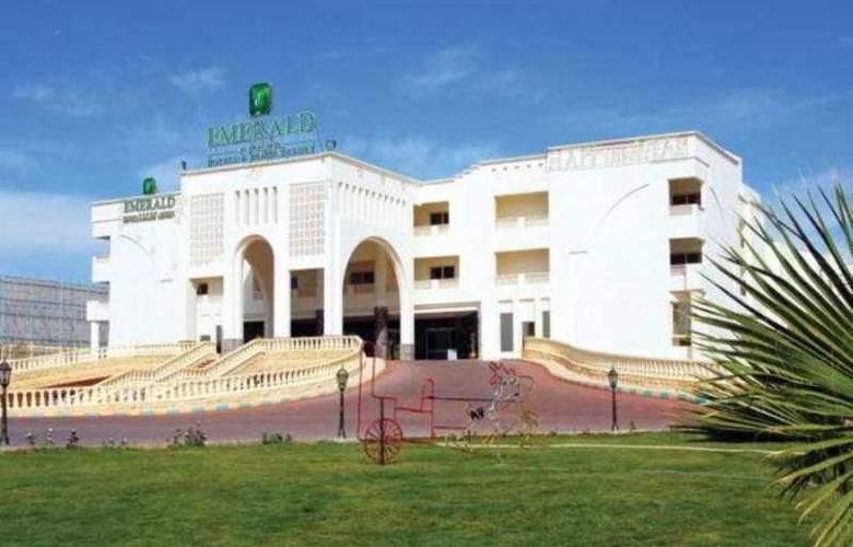 Golden 5 Emerald Resort - Hotel - 0