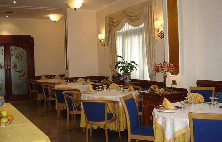 Ambra Palace Pescara - Restaurant - 10