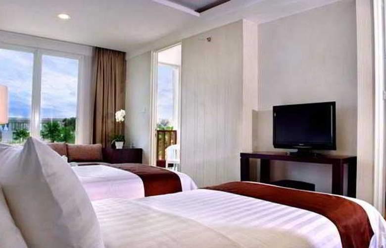 Aston Bogor Hotel And Resort - Room - 2
