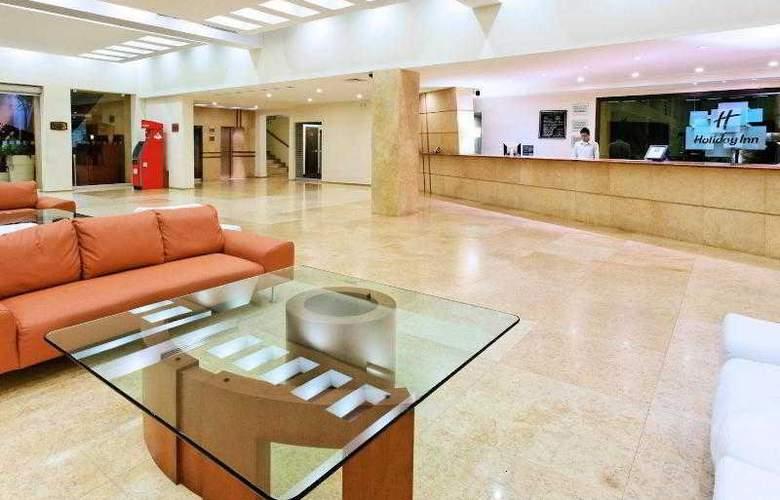 Holiday Inn Veracruz Boca del Rio - General - 19