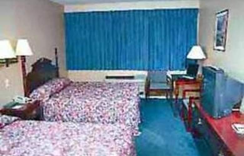 Quality Inn Kamloops - Room - 2