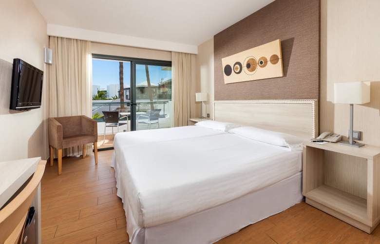 Be Live Experience Lanzarote Beach - Room - 2