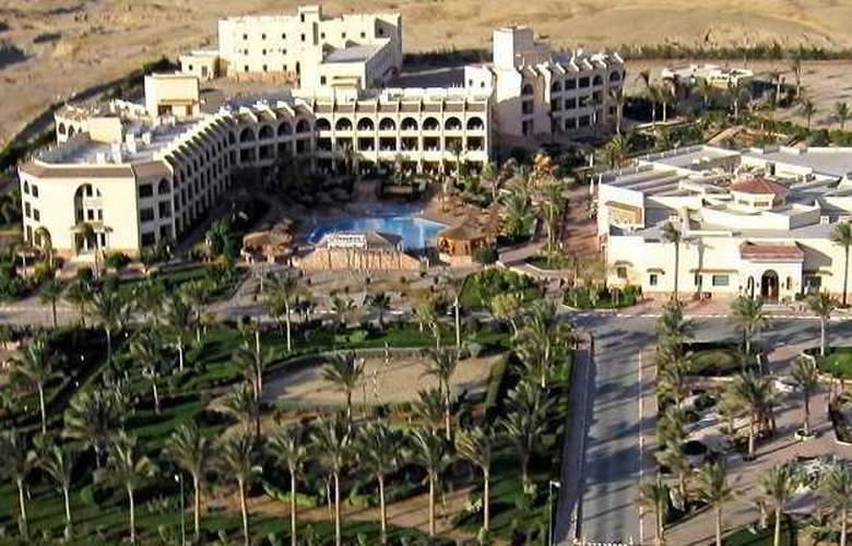 Flamenco Beach Resort - Hotel - 7