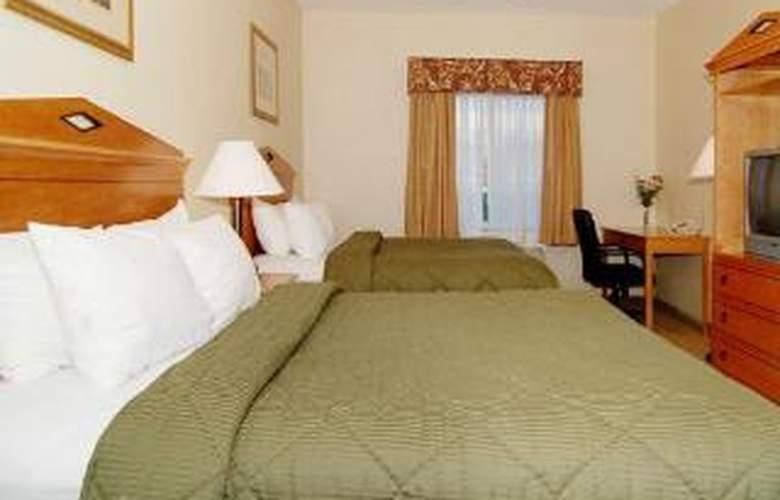 Comfort Inn Lancaster County - Room - 3
