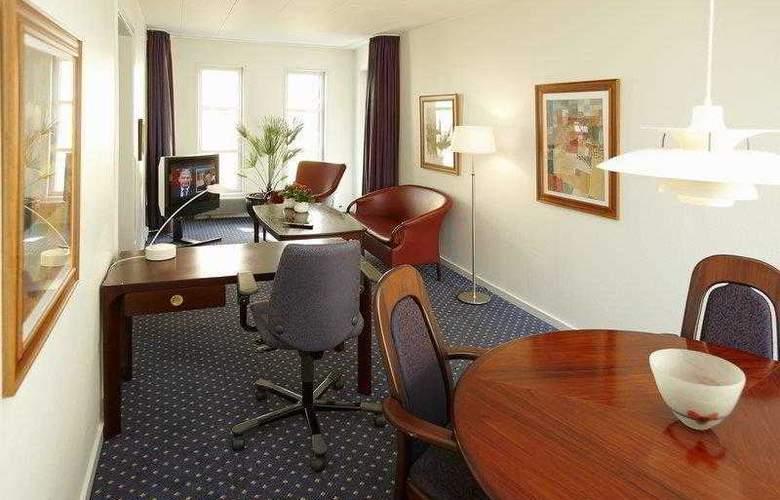 BEST WESTERN Hotel Schaumburg - Hotel - 6