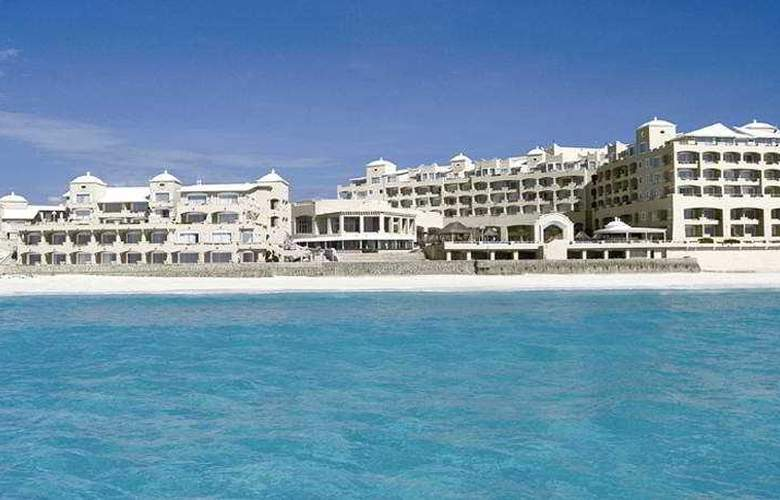 Panama Jack Resorts Gran Caribe Cancun - Beach - 2