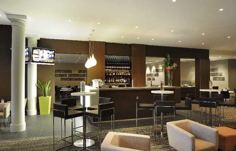 Novotel Sydney Central - Bar - 3