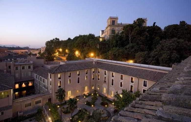 VOI Donna Camilla Savelli - Hotel - 0